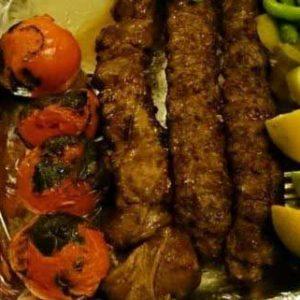 خوراک مخلوط
