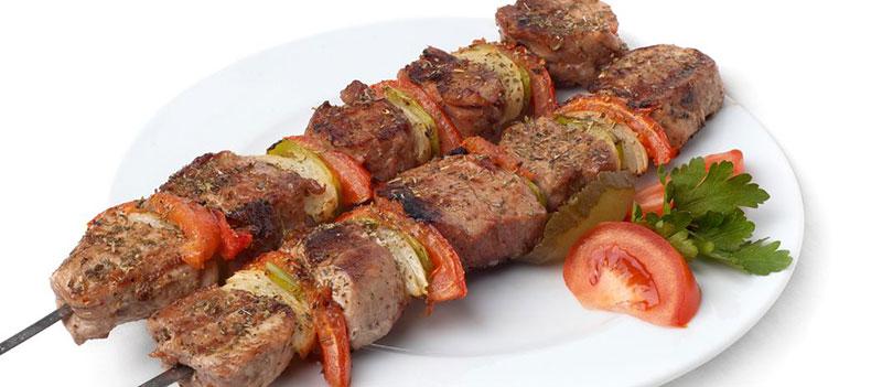 طرز تهیه کباب چنجه اصیل ایرانی